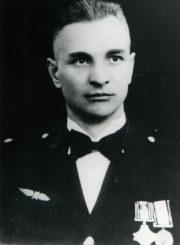 Bronius Vaivada. Apie 1930 m. PAVB F30-4