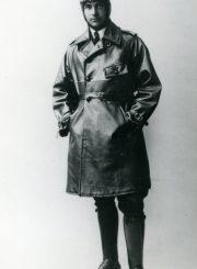 Bronius Vaivada. Apie 1932 m. PAVB F30-4