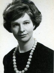 Nijolė Jankutė-Užubalienė 1955 m. PAVB F130-142