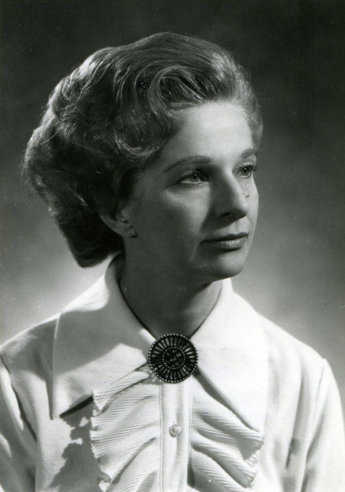 Nijolė Jankutė-Užubalienė. PAVB F130-142