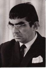 Bronius Babkauskas – Frankas V. Fotogr. K. Vitkaus. PAVB FKV-192/5-9