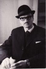 Juozas Barysas – Pjaže. Fotogr. K. Vitkaus. PAVB FKV-192/11-1