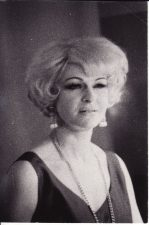 Liudvika Adomavičiūtė – Fryda Fiurst. Fotogr. K. Vitkaus. PAVB FKV-192/13-1