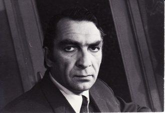 Romualdas Urvinis – Gastonas Šmalcas. Fotogr. K. Vitkaus. PAVB FKV-192/1-4