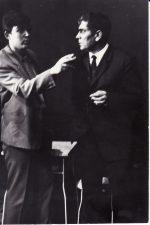 Rudolfas Jansonas – Heinis Curmiulis, Kazimieras Vitkus – Poilis Noikomas. PAVB FKV-191/9-2