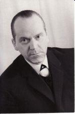 Gediminas Karka – Emilis Biokmanas. Fotogr. K. Vitkaus. PAVB FKV-192/2-2