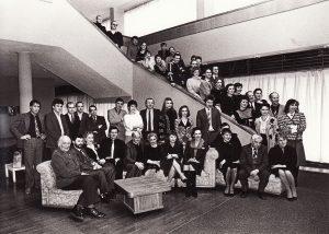 Teatre, apie 1985–1988 m. PAVB FJM-1017/4
