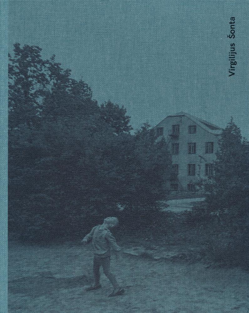 Virgilijus Šonta. Mokykla – mano namai