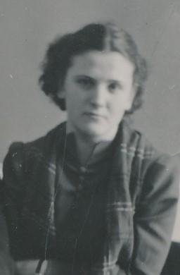 Ada Karvelytė-Dubauskienė