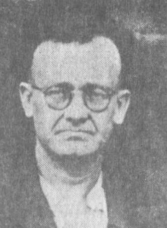 Albinas Baltramiejūnas-Gilbonis