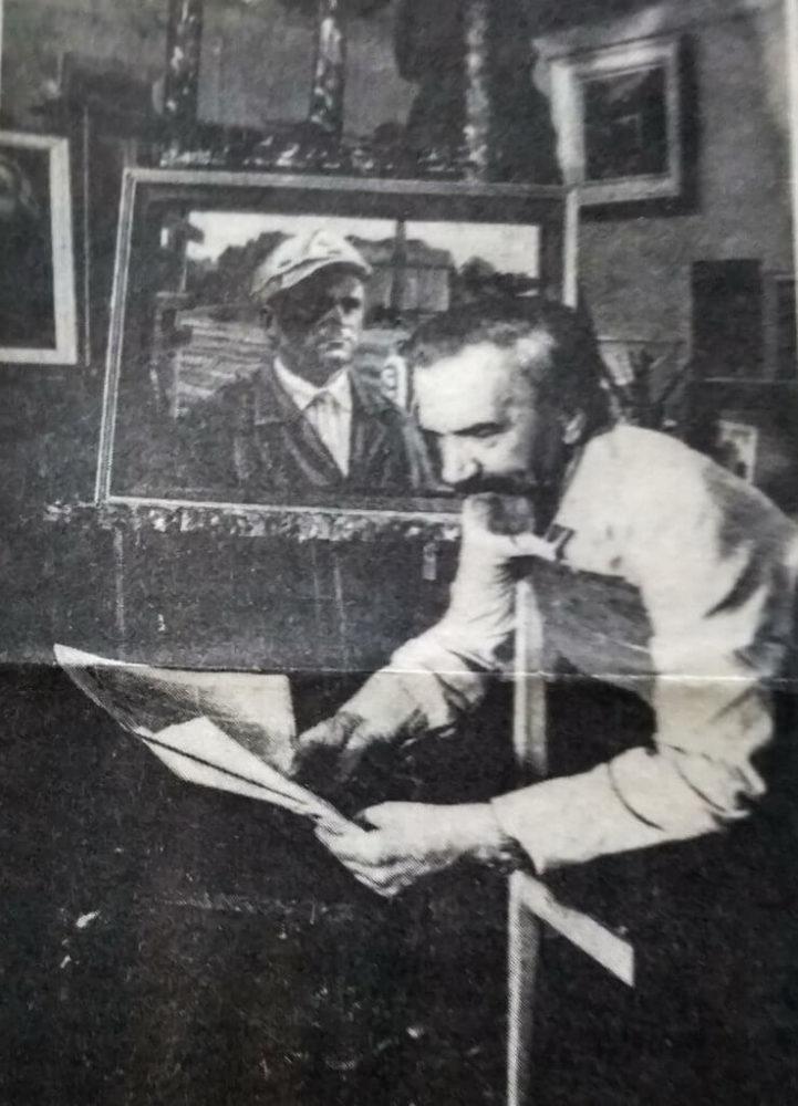 Alfonsas Beresnevičius