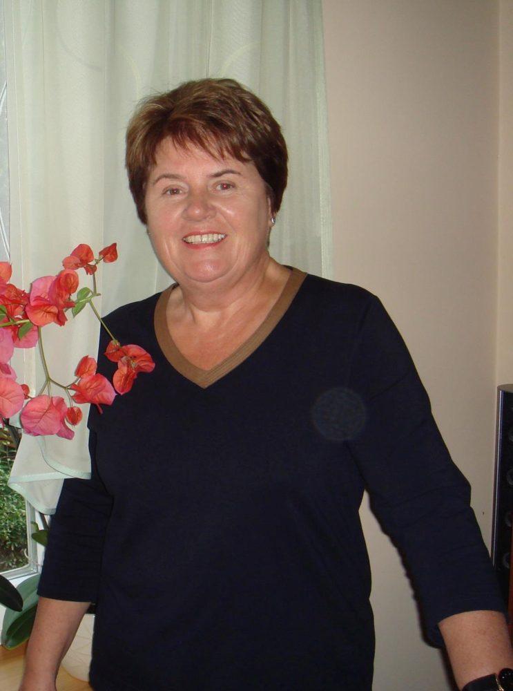 Alma Juozaitienė