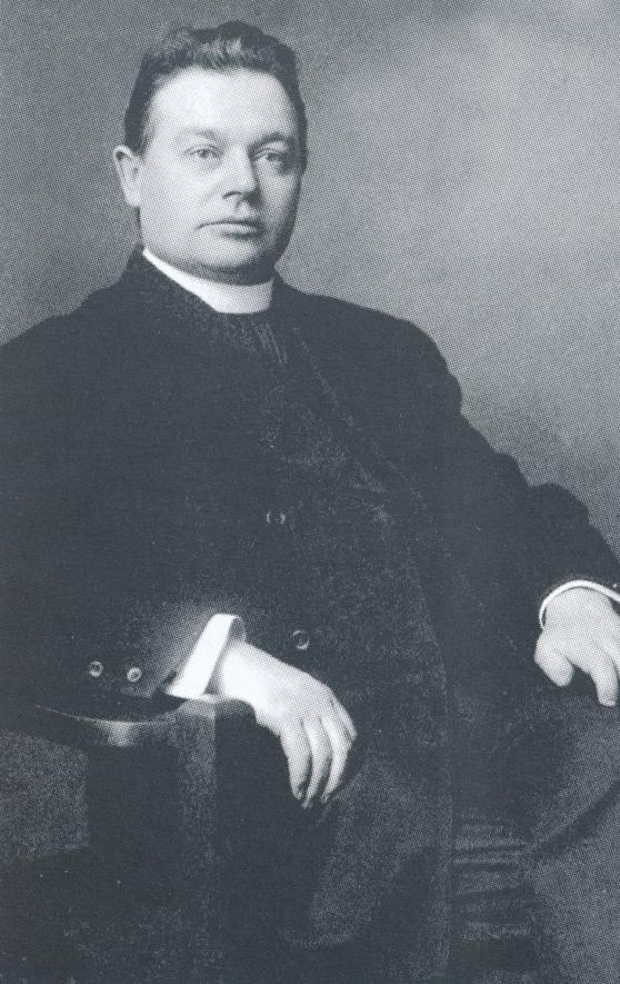 Antanas Kaupas