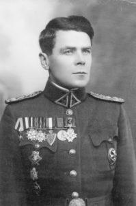 Antanas Maksimaitis