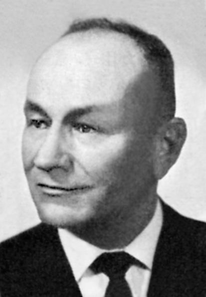 Antanas Rukša