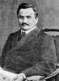 Antanas Smilga