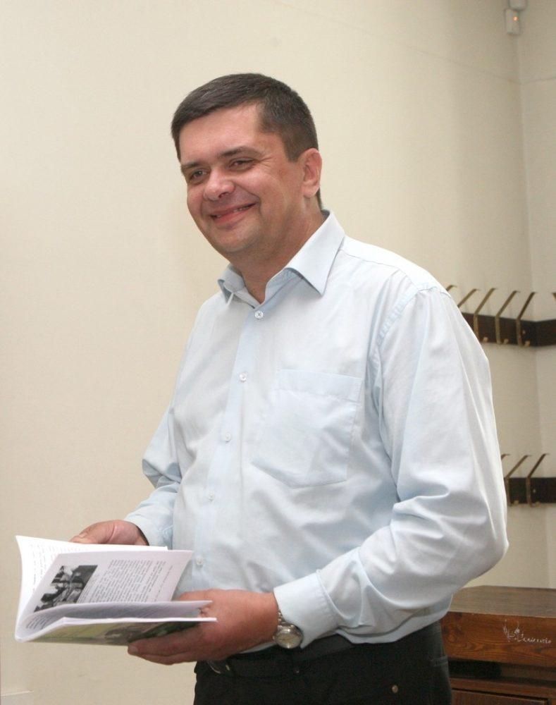 Arūnas Astramskas