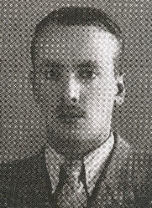 Benediktas Juozas Puodžiukaitis