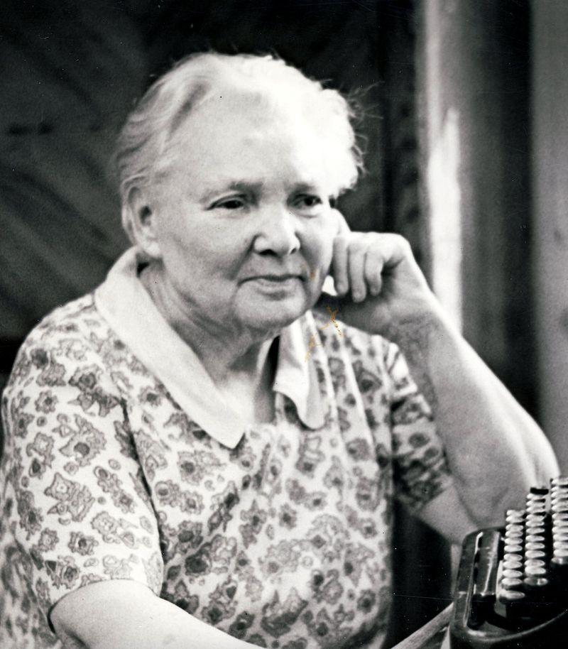 Bronė Buivydaitė
