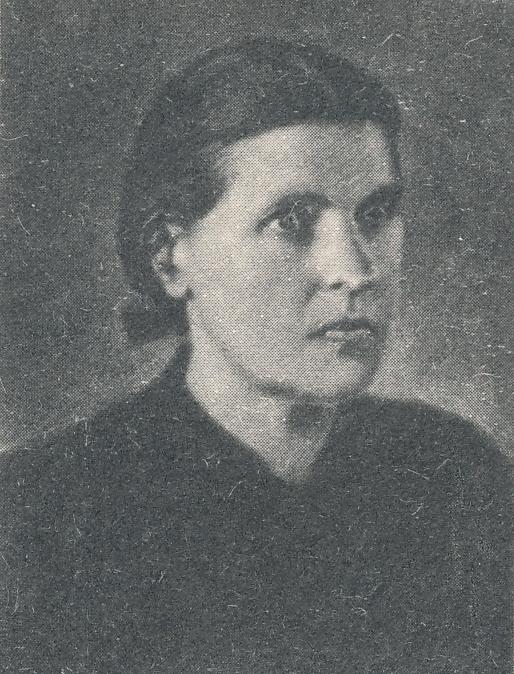 Bronė Butrimaitė-Rupainienė