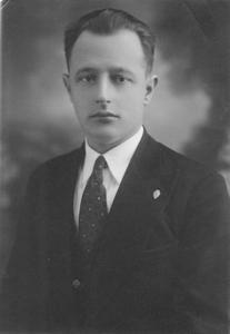 Bronius Antanaitis