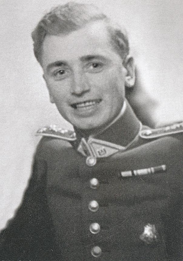 Bronius Michelevičius