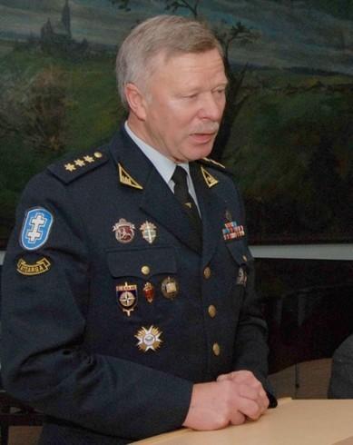 Bronius Zaronskis