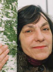 Elena Mezginaitė. Fotogr. G. Lukoševičius