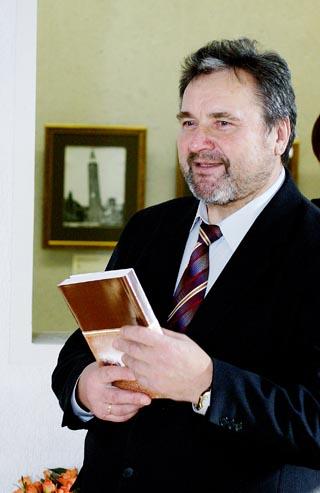 Eugenijus Urbonas