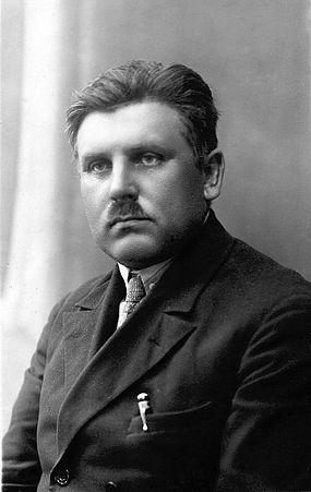 Feliksas Vizbaras