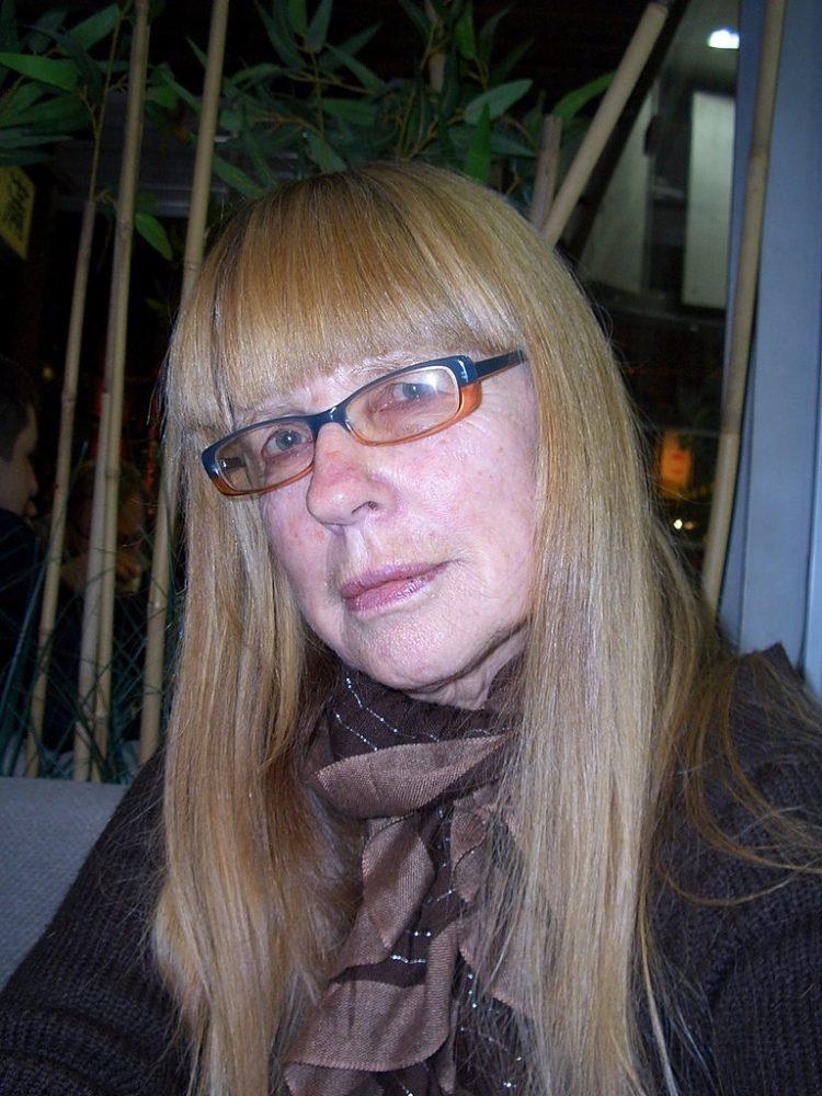 Ineza Janonytė-Buitkuvienė