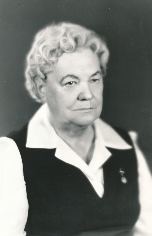 Irena Aleknienė