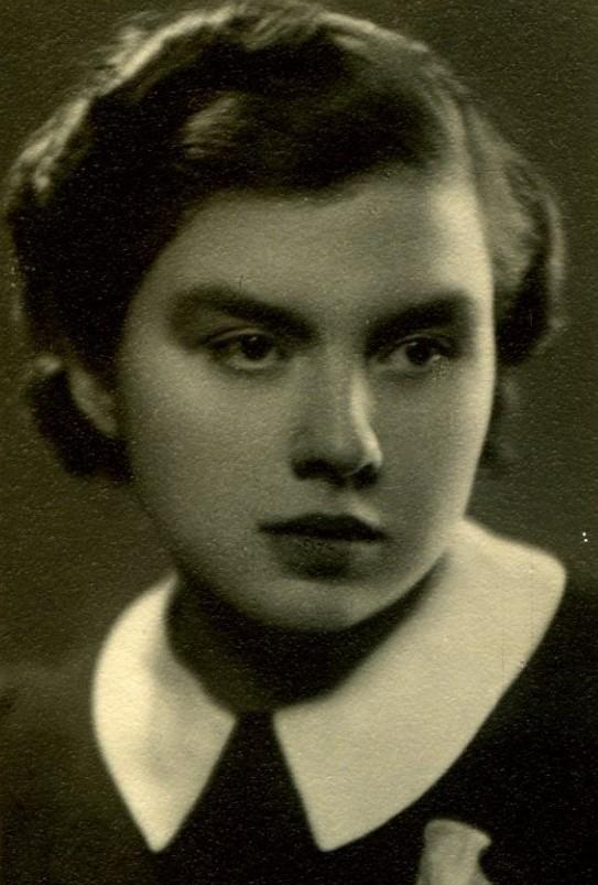 Irena Moigytė