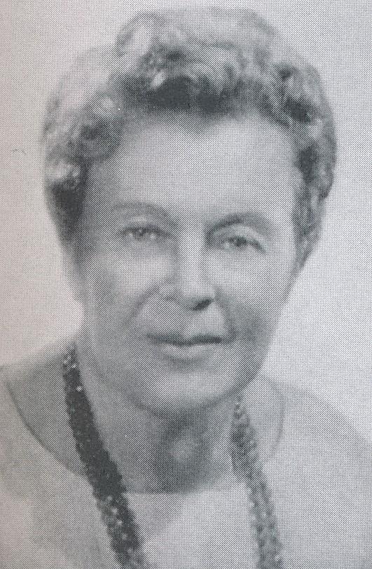 Janina Markevičiūtė-Narutavičienė-Pakštienė