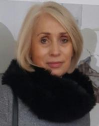 Jolanta Rudokienė