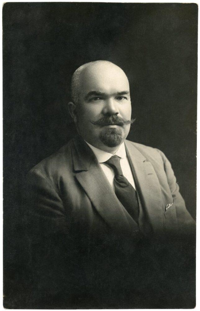 Jonas Yčas