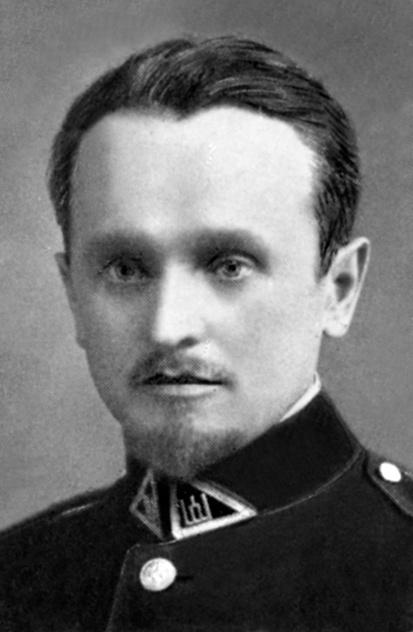Juozas Žemgulys
