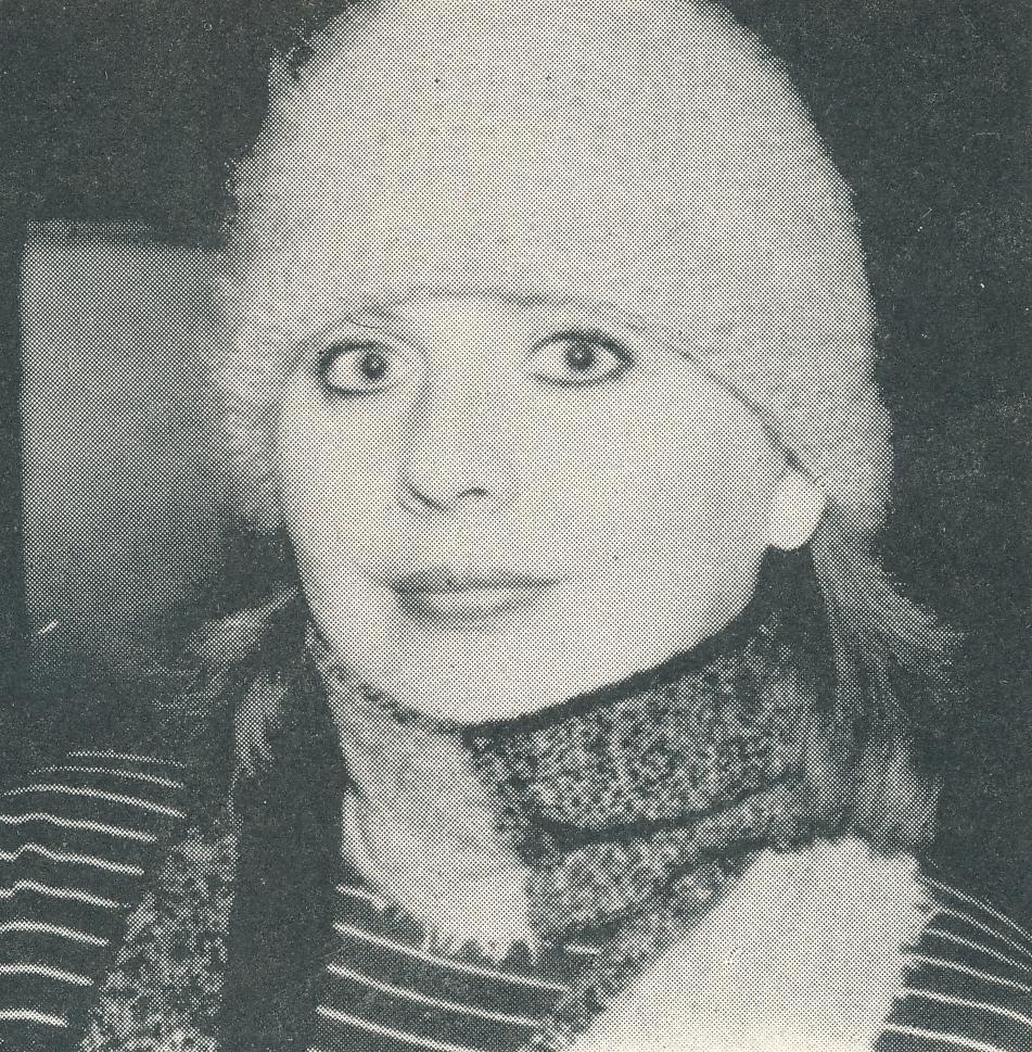 Laima Skrebytė