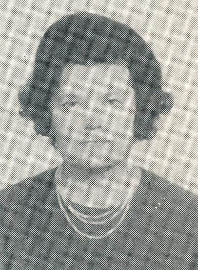 Laima Zofija Barisaitė-Zelenkevičienė