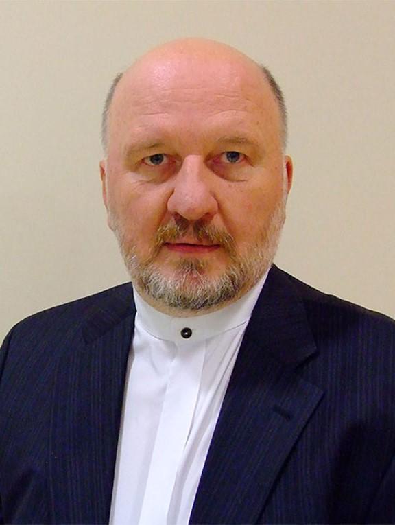 Laimutis Antanas Vilkončius