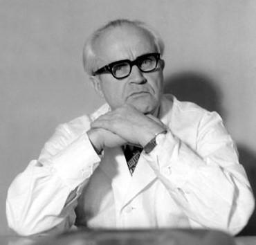 Liubomiras Laucevičius