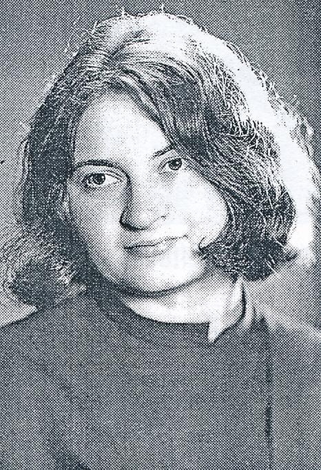 Malvina Arimavičiūtė