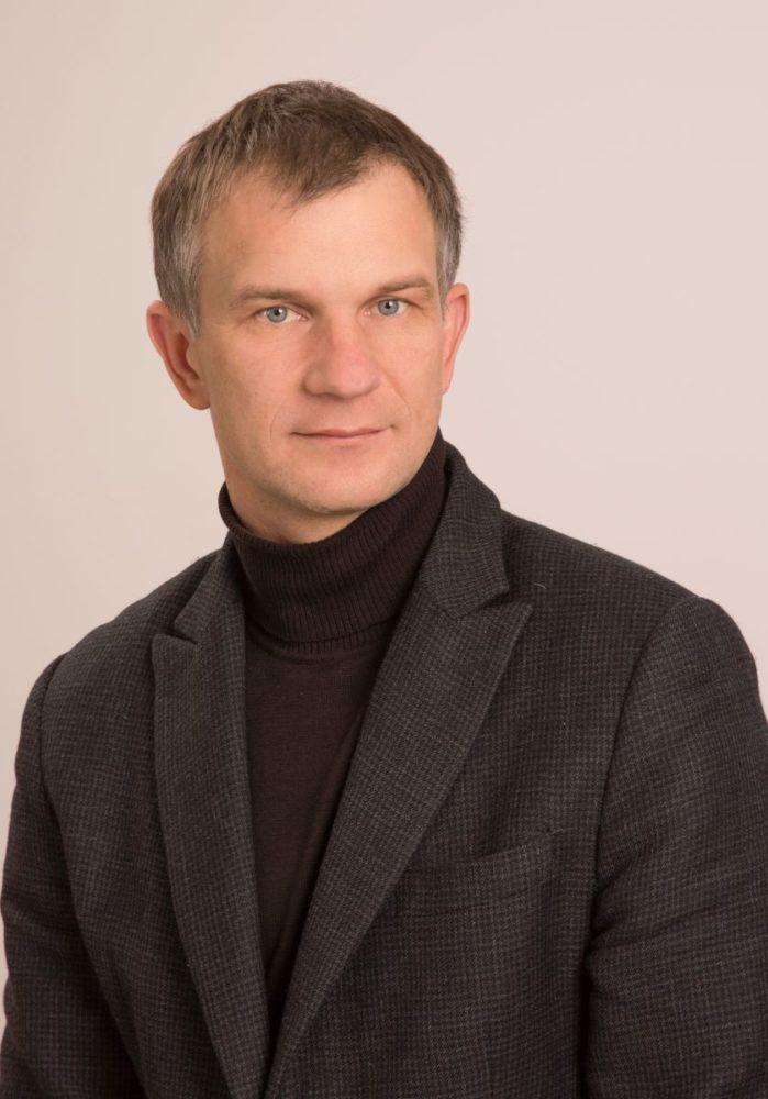 Marius Iršėnas