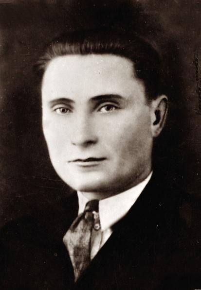 Mykolas Janulis