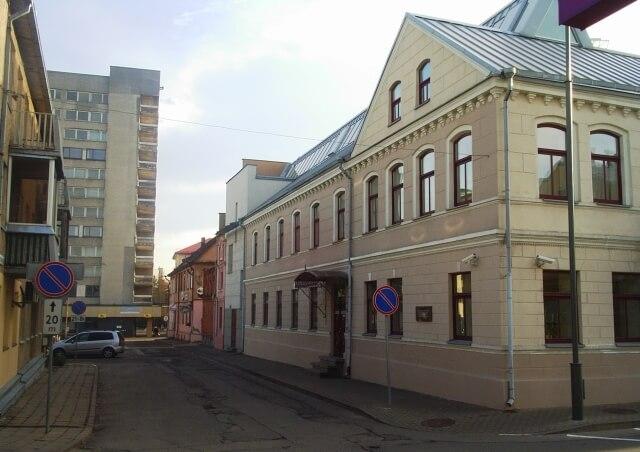 N. Feigenzono spaustuvė