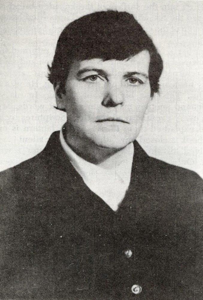 Ona Pranckūnaitė