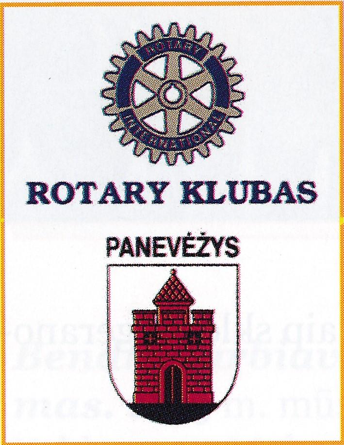 Panevėžio Rotary klubas