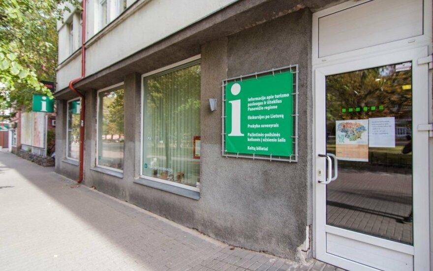 Panevėžio apskrities turizmo informacijos centras
