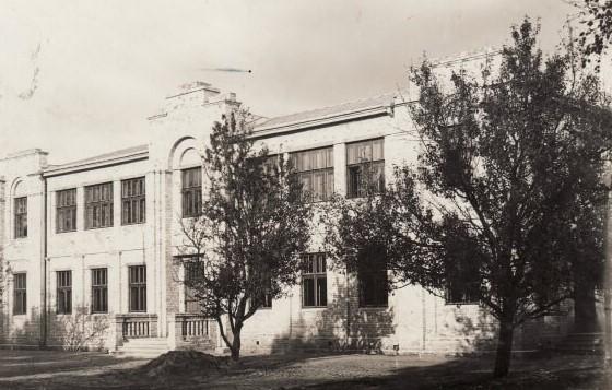 Panevėžio lenkų gimnazija