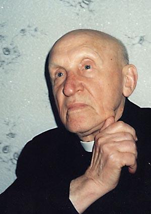 Petras Kuzmickas